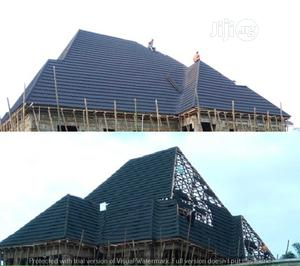 Shake The Best New Zealand Standard Stone Coated Roof | Building Materials for sale in Lagos State, Ajah