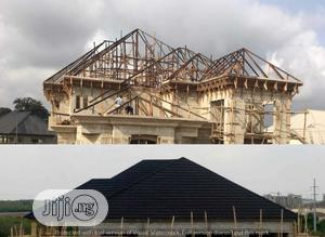 Shingle Classic The Best New Zealand Standard Stone Coated Roof Conta | Building Materials for sale in Lagos State, Ajah