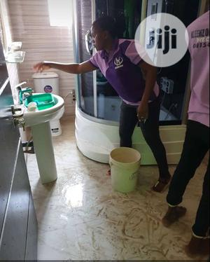 Professional Cleaning Services | Cleaning Services for sale in Lagos State, Surulere