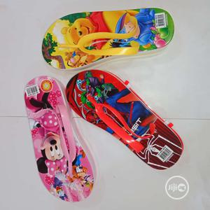 Slippers Mathematical Set | Children's Shoes for sale in Lagos State, Ojodu