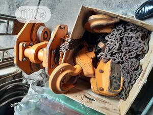 10 Tons Chain Block   Manufacturing Equipment for sale in Lagos State, Ojo