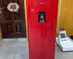 Hisense 176L Refrigerator-ref 23RSDR-WD | Kitchen Appliances for sale in Lagos State, Agege