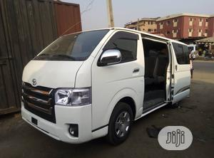 Toyota Hiace | Buses & Microbuses for sale in Lagos State, Ikotun/Igando