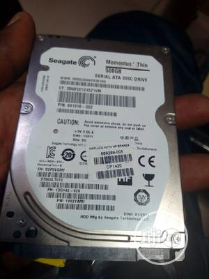 Laptop Internal Hdd | Computer Hardware for sale in Abuja (FCT) State, Wuse 2