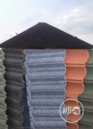 Tilcor Standard Roof Nosen | Building Materials for sale in Lagos State, Ifako-Ijaiye