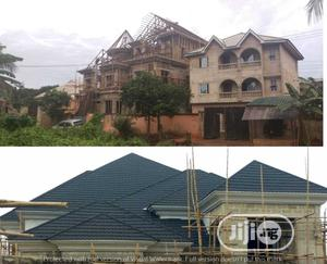 Tilcor Standard Roof Classic | Building Materials for sale in Lagos State, Ikorodu