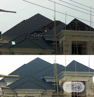 Original Gerard Stone Coated Roofing Materials   Building Materials for sale in Lagos State, Ikotun/Igando