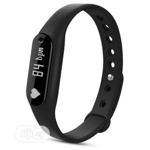B6 Smart Bracelet | Smart Watches & Trackers for sale in Lagos State, Ikeja