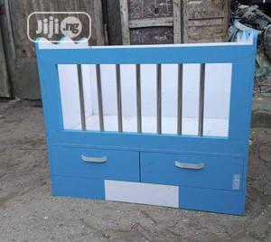 Modern Baby Cot | Children's Furniture for sale in Lagos State, Lagos Island (Eko)