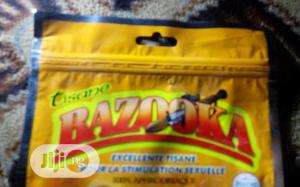 Tisane Bazooka Powder   Sexual Wellness for sale in Edo State, Benin City