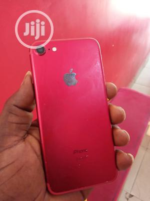 Apple iPhone 7 128 GB Red   Mobile Phones for sale in Abuja (FCT) State, Wuse