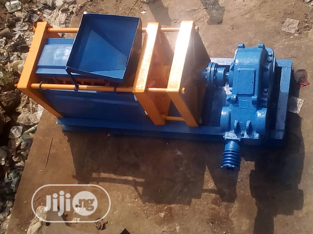 Palm Karnel Oil Machine
