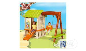 Forest House, Slide And Swing | Toys for sale in Lagos State, Shomolu
