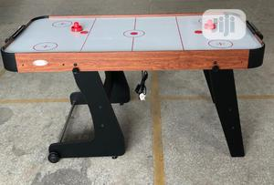 Foldable Air Hockey | Sports Equipment for sale in Lagos State, Surulere