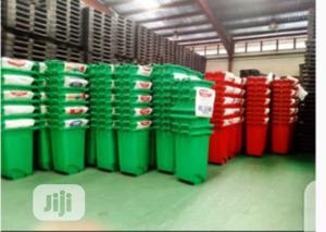 240lt Plastic Waste Bin | Home Accessories for sale in Abuja (FCT) State, Utako