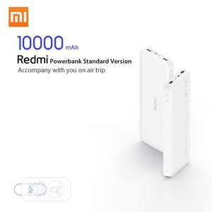 Redmi 10000mah Powerbank   Accessories for Mobile Phones & Tablets for sale in Lagos State, Ikeja