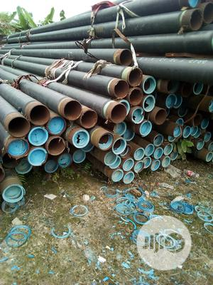 Iron and Steel Pipes | Other Repair & Construction Items for sale in Delta State, Uvwie