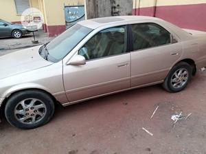 Toyota Camry 2001 Gold   Cars for sale in Anambra State, Awka