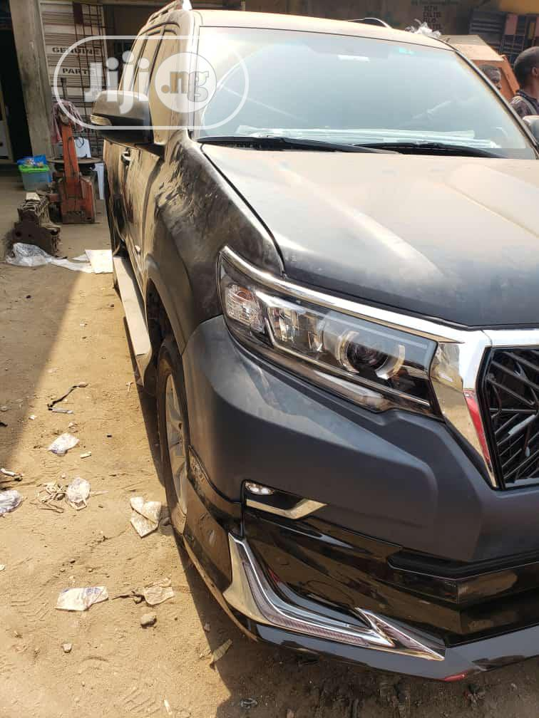 Do U No We Can Upgrade Your Toyota Prado 2010 To 2019 Model   Automotive Services for sale in Mushin, Lagos State, Nigeria