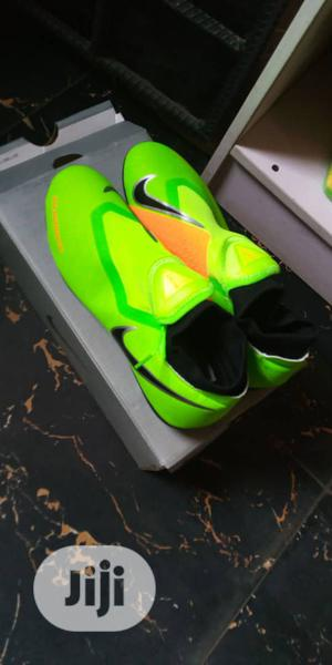 Soccer Boots Is Available   Shoes for sale in Lagos State, Surulere