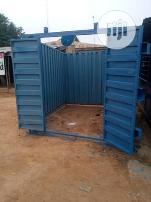 Kiosk/ Container | Manufacturing Equipment for sale in Lagos State, Yaba
