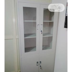 Office Book Shelf(Metallic) | Furniture for sale in Lagos State