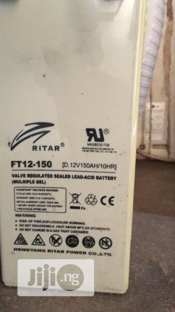We Buy Condemned Inverter Batteries Magboro Mowe | Electrical Equipment for sale in Ojodu, Lagos State, Nigeria