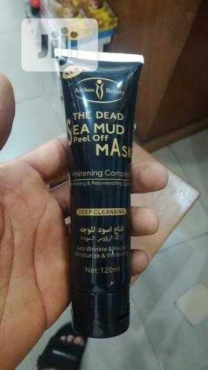 Sea Mud Peep Off Mask | Skin Care for sale in Imo State, Owerri