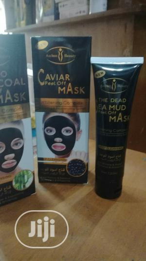 Sea Mud Peel Off Mask | Skin Care for sale in Plateau State, Jos