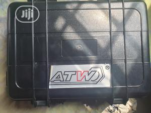 """Atw Hydraulic Torque Wrench 11/2"""" Drive 