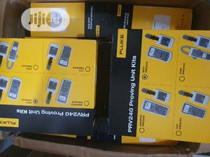 Fluke 87V Combo KIT   Measuring & Layout Tools for sale in Lagos State, Amuwo-Odofin