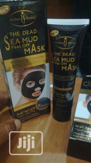 Sea Mud Peel Mask | Skin Care for sale in Sokoto State, Sokoto South