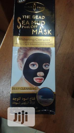 Sea Mud Peel Off Mask   Skin Care for sale in Abuja (FCT) State, Jabi