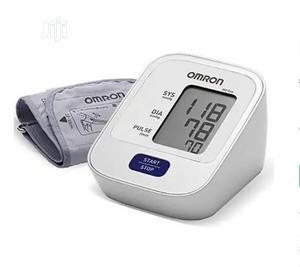 Omron M2 Eco Upper Arm Blood Pressure Monitor | Medical Supplies & Equipment for sale in Lagos State, Surulere