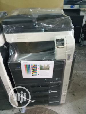 Konica Minolta Bizhub C360 Direct Image(DI) Coloured Printer   Printers & Scanners for sale in Lagos State, Surulere