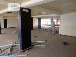 Office / Shop Space for Rent 203sqm at Wuse Market Area | Commercial Property For Rent for sale in Abuja (FCT) State, Wuse
