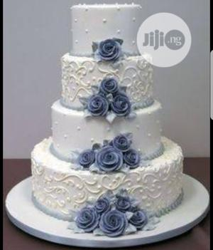 Good Cake for Birthday Wedding E.C.T   Wedding Venues & Services for sale in Edo State, Benin City