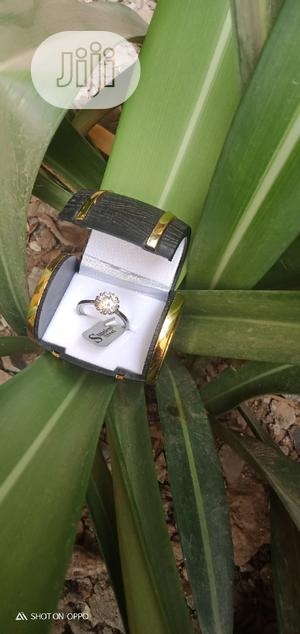 High Quality Engagement Ring-silver   Wedding Wear & Accessories for sale in Lagos State, Alimosho