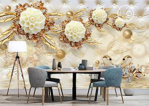 Wallpaper 3d Panel/ Mural   Home Accessories for sale in Anambra State, Onitsha