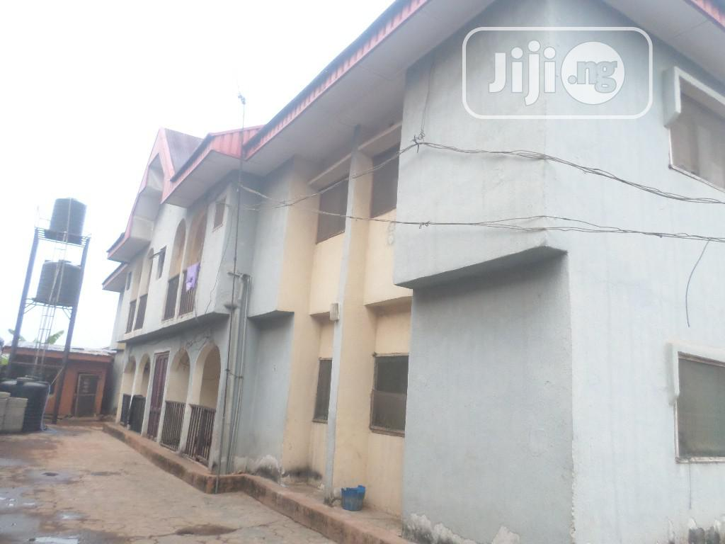 3 Bedroom Flat For Sale | Houses & Apartments For Sale for sale in Oshimili South, Delta State, Nigeria