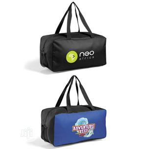 Sport Bag. Stay In The Mind Of Your Clients With Promotional Products | Bags for sale in Lagos State, Victoria Island