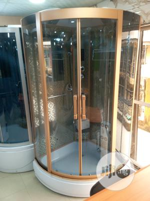 Golden Steam Shower Room Enclosure   Plumbing & Water Supply for sale in Lagos State, Surulere