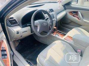 Toyota Camry 2010 Black | Cars for sale in Lagos State