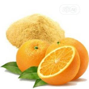 Organic Orange Fruit Powder Orange Powder Wholesale Orange Powder | Feeds, Supplements & Seeds for sale in Plateau State, Jos