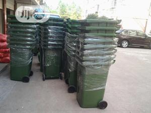 Industrial Dust Bin 240L,120L And 70L   Home Accessories for sale in Abuja (FCT) State, Utako