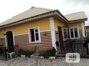 3 Bed Room Bungalow Detached House for Sale | Houses & Apartments For Sale for sale in Lagos State, Ojo