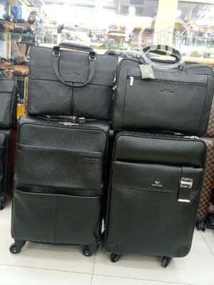 Giorgio Armani Set Luggage   Bags for sale in Lagos State, Lagos Island (Eko)