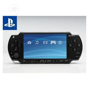 Uk Used PSP Console 8GB Memory and Games   Video Game Consoles for sale in Lagos State, Ojo