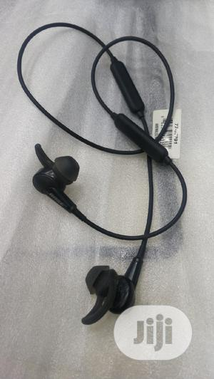 Bose Quiet Control Wireless Bluetooth   Headphones for sale in Lagos State, Ikeja