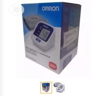 Omron Automatic Blood Pressure Monitor   Medical Supplies & Equipment for sale in Lagos State, Surulere